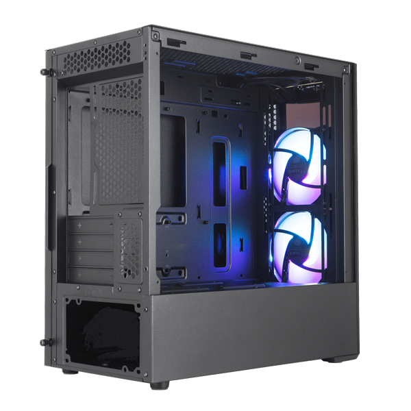 CASE CoolerMaster MASTERBOX MB320L ARGB