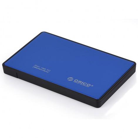 HDD BOX ORICO 2588US3