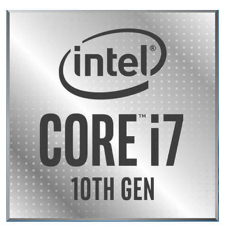 CPU Intel Core i7-10700K