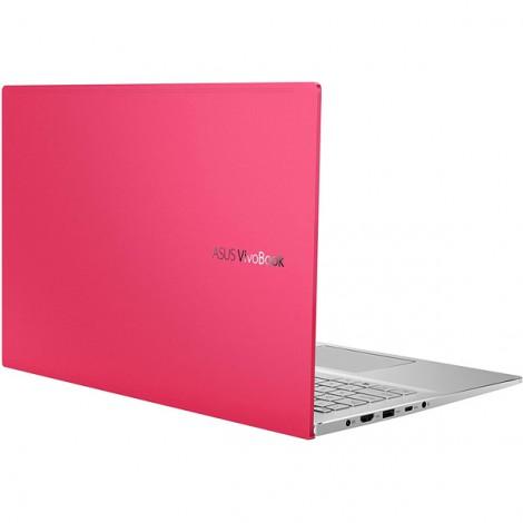 Laptop ASUS Vivobook S433EA-EB101T (Đỏ)