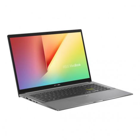 Laptop ASUS S533EQ-BQ041T (ĐEN)