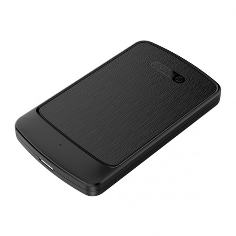 HDD/SSD BOX Orico 2020U3-BK