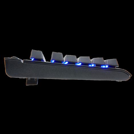 Bàn phím Corsair K63 Wireless Mx Red - Blue Led