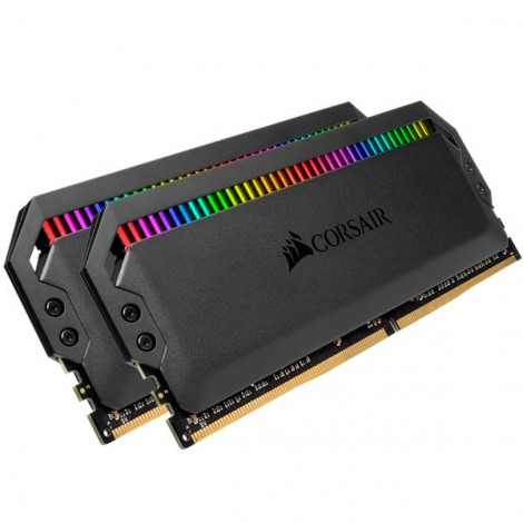 RAM 32GB Corsair Bus 3200Mhz CMT32GX4M2C3200C16