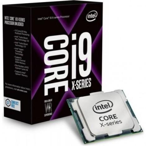 CPU Intel Core i9-10900X