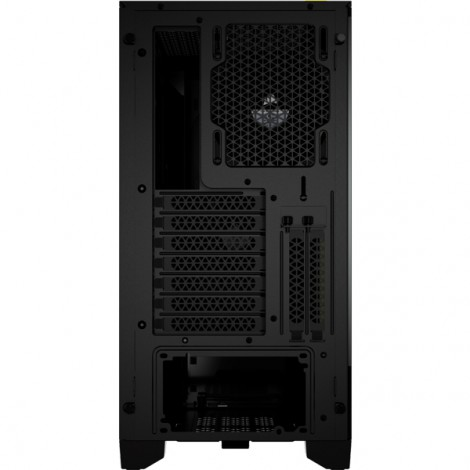 Case Corsair 4000D TG Black