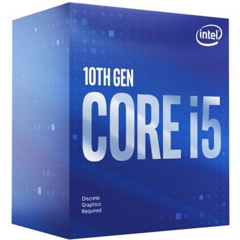 CPU Intel Core i5-10600K