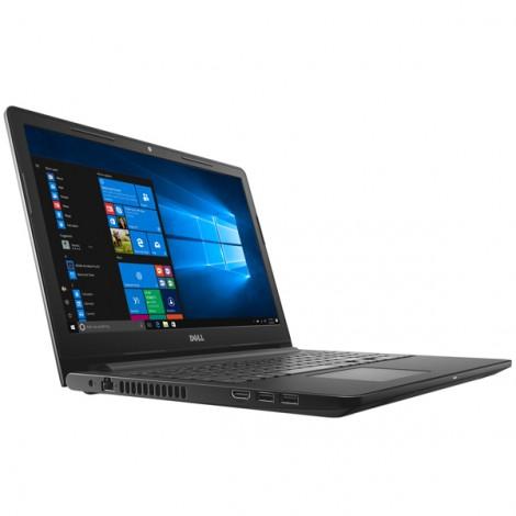Laptop Dell Inspiron 3576 N3576F (Black)