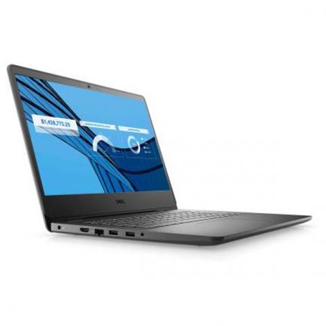 Laptop Dell Vostro 3401 70227392 (Black)