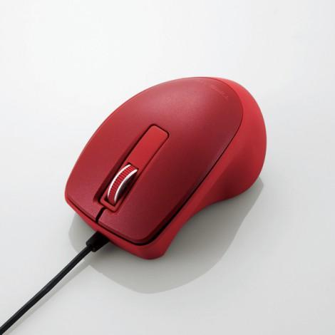 Mouse ELECOM M-TP10UBSRD
