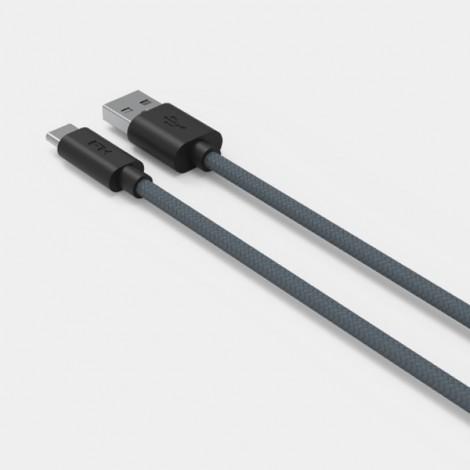 Cable Feeltek USB-C sang USB-A CAC200ZZU108 dài 200cm