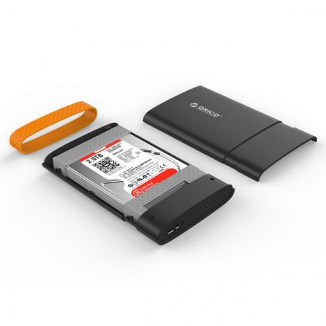 HDD BOX ORICO 2538U3