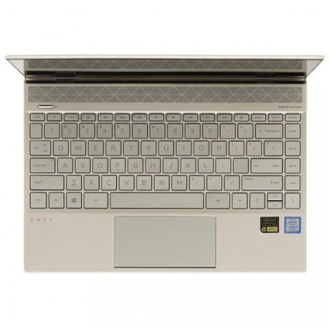 Laptop HP Envy 13-aq0025TU 6ZF33PA (VÀNG)