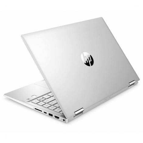 Laptop HP Pavilion x360 14-dw0060TU 195M8PA (VÀNG)