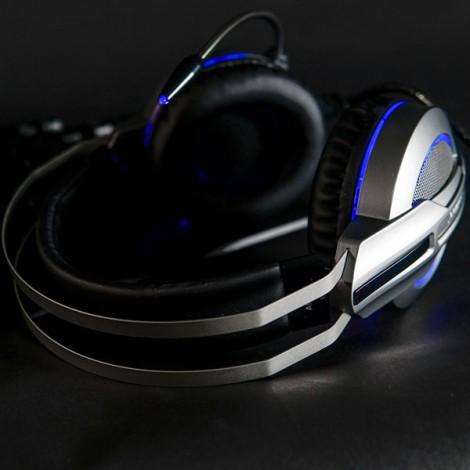 HeadPhone Soundmax AH712