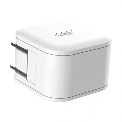 Cốc sạc INNOSTYLE USB-C PD 18W MINIGO WHITE (IC18PD)
