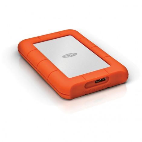 Ổ cứng HDD 4TB LACIE Rugged Mini  LAC9000633