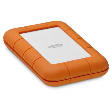 Ổ cứng HDD 2TB LACIE Rugged Thunderbolt STFS2000800