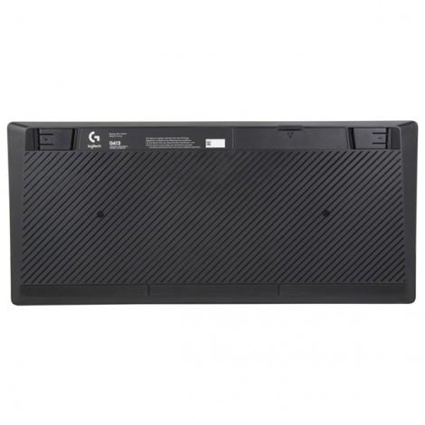 Keyboard LOGITECH G613