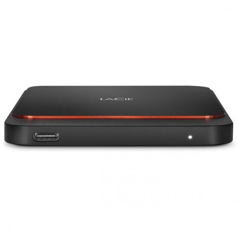 Ổ cứng SSD 2TB Lacie Portable STHK2000800