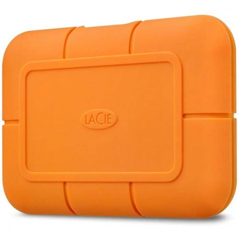 Ổ cứng SSD 1TB Lacie Rugged STHR1000800