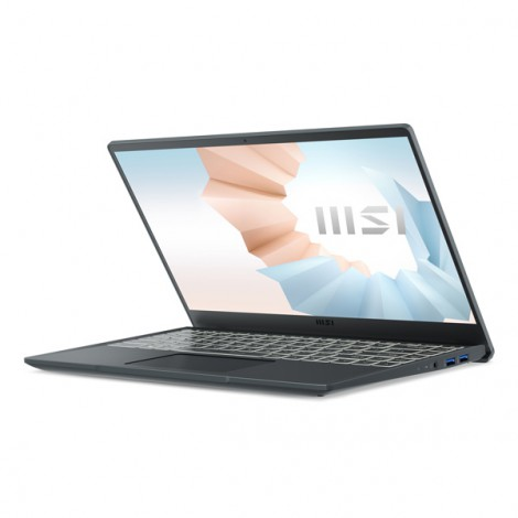 Laptop MSI Modern 14 B11MO 418VN