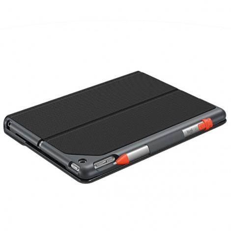 Keyboard Logitech Slim Folio for iPad Gen 7