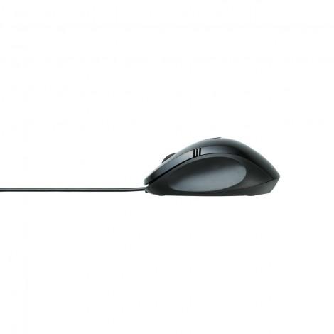 Mouse Elecom M-BL16UBBK (Màu đen)