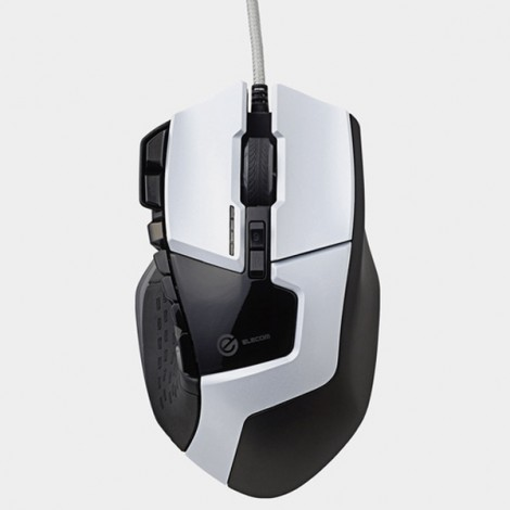 Mouse ELECOM M-G02URWH