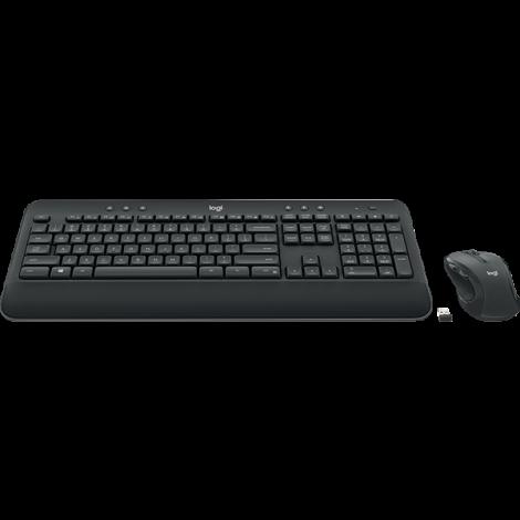 Keyboard + Mouse LOGITECH MK545