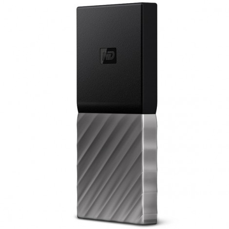 Ổ cứng SSD 2TB WD My Passport WD My Passport WDBKVX0020PSL-WESN