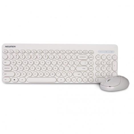 Keyboard Mouse Newmen K929