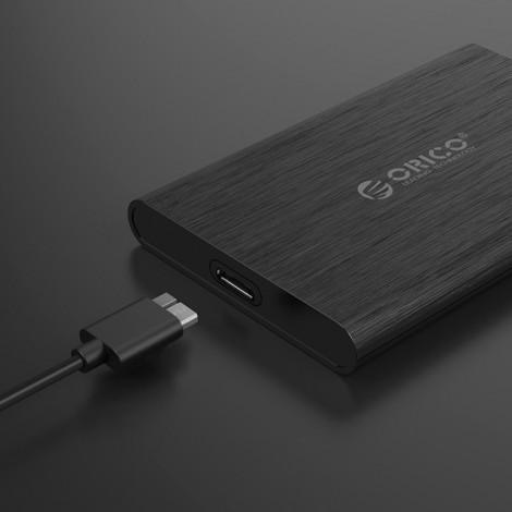 HDD BOX ORICO 2189U3