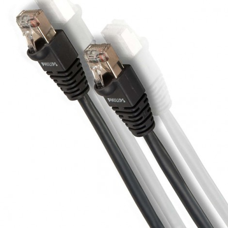 Cable mạng bấm sẵn Philips SWN2112/10