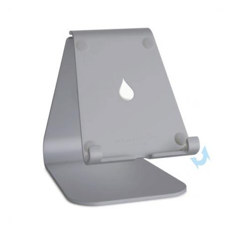 Giá đỡ tản nhiệt RAIN DESIGN (USA) MSTAND TABLET PLUS - RD10055(Space Gray)