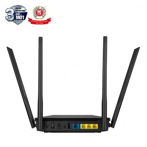 Router ASUS RT-AX53U