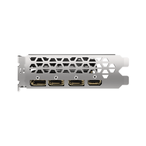 VGA Gigabyte Radeon RX 570 GAMING 4G rev. 2.0-GV-RX570GAMING-4GD