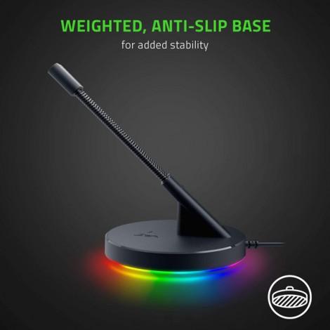 Đồ giữ dây chuột Razer Mouse Bungee V3 Chroma RC21-01520100-R3M1