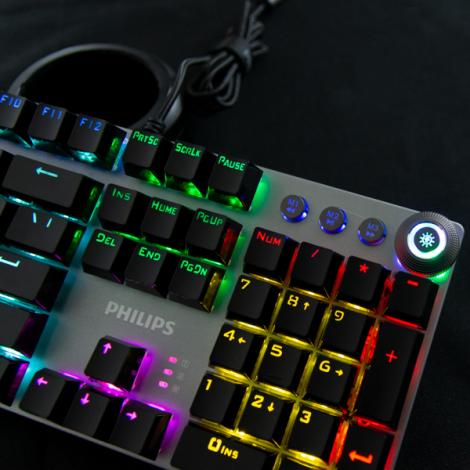 Keyboard Philips SPK8614