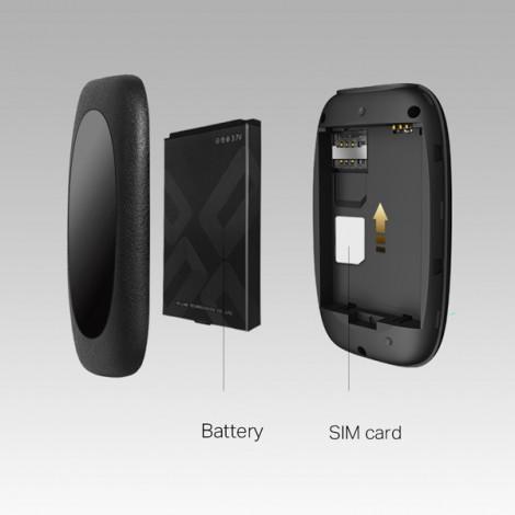 Bộ phát wifi di động TP-Link 4G LTE M7000