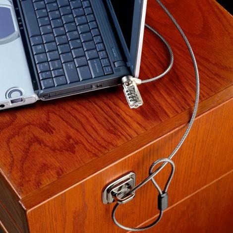 Khóa Laptop Targus PA410BX-61