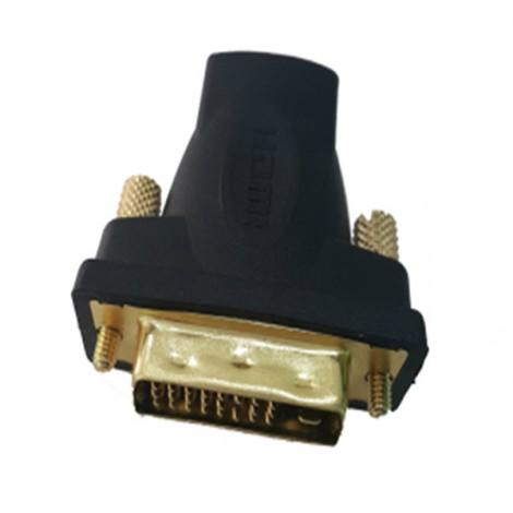 Đầu đổi HDMI sang DVI Unitek (Y-A 007)
