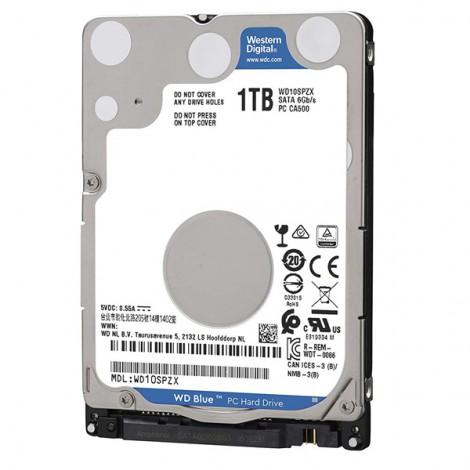 Ổ cứng HDD Laptop 1TB WD10SPZX