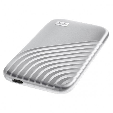 Ổ cứng SSD 1TB WD My Passport WDBAGF0010BSL-WESN
