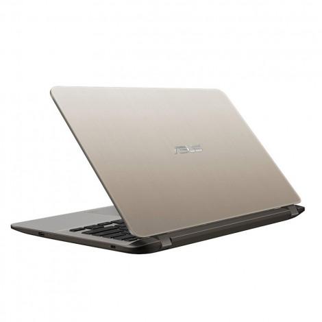 Laptop ASUS X407MA-BV039T (Vàng)