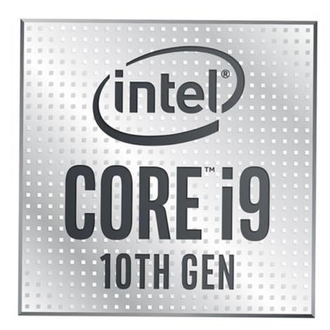 CPU Intel Core i9-10900K