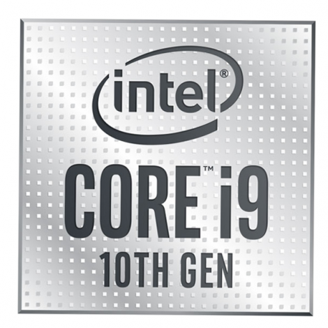 CPU Intel Core i9-10900KF