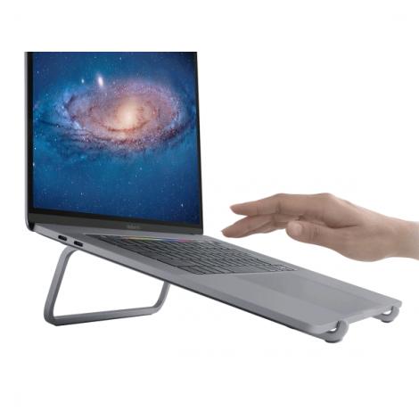 Giá đỡ tản nhiệt Laptop Rain Design (USA) MBAR RD-10081( Màu Space Gray)