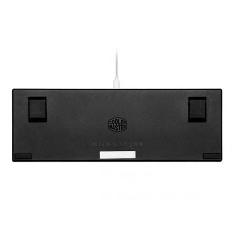 Bàn phím Cooler Master SK620 White/ Red Switch