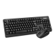 Keyboard + Mouse Newmen K122
